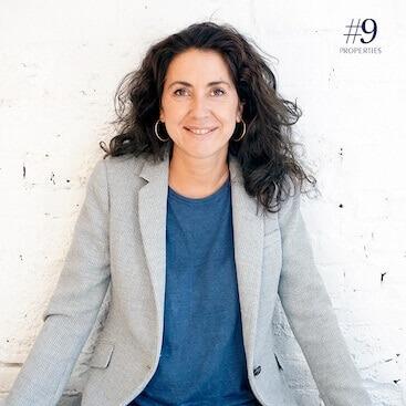 Cristina Monreal