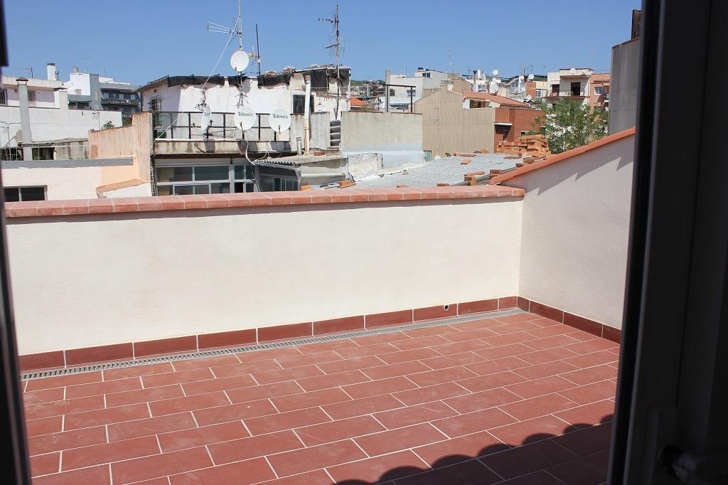 En venta dùplex Mataró