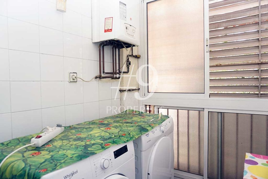 piso proteccion oficial venta Ripollet